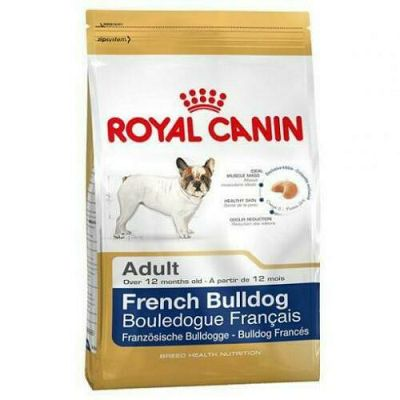 Royal Canin French Bulldog Adult hrana za pse 3kg