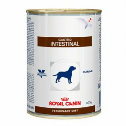 Royal Canin Gastro Intestinal 400g