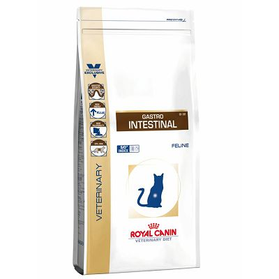 Royal Canin / Gastro Intestinal Feline 400g