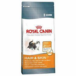 Royal Canin /  HAIR & SKIN 400g