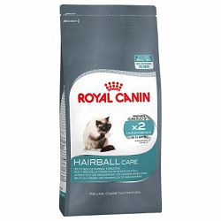 Royal Canin / HAIRBALL CARE 400g
