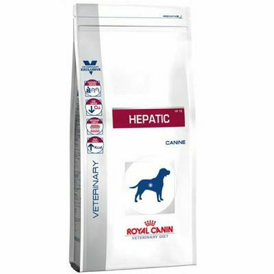 Royal Canin Hepatic HF16 6kg