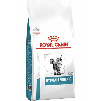 Royal Canin / Hypoallergenic Feline 2,5kg