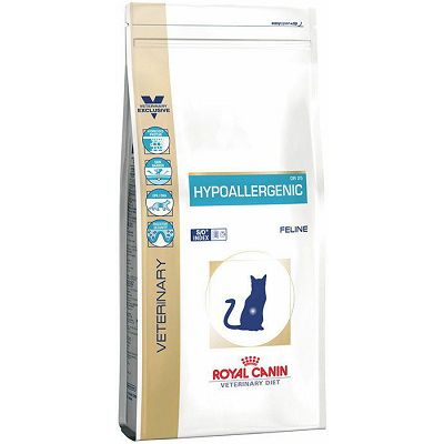 Royal Canin / Hypoallergenic Feline 500g