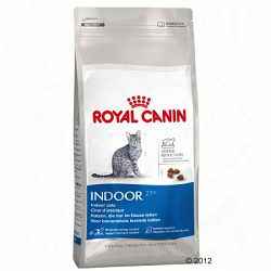 Royal Canin / INDOOR 400g