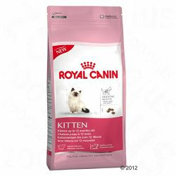 Royal Canin / KITTEN 400 g