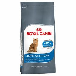 Royal Canin Light Weight Care, 400 g