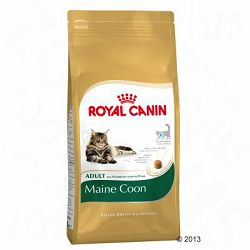 Royal Canin Maine Coon Adult, 2 kg