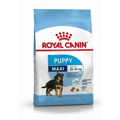 Royal Canin Maxi Puppy hrana za pse 4kg
