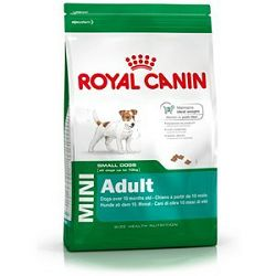 Royal Canin / Adult MINI 8kg
