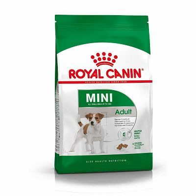 Royal Canin Mini Breed Adult hrana za pse, 4kg