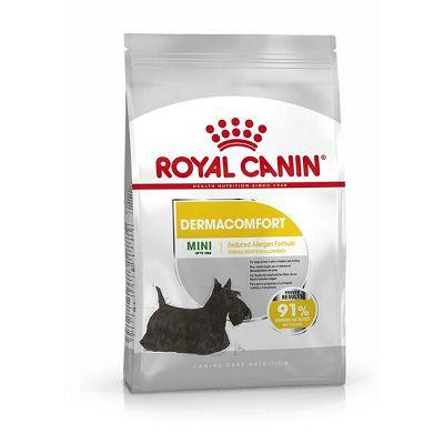 Royal Canin Mini Dermacomfort Adult Dog za male odrasle pse 3kg