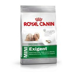 Royal Canin / Mini EXIGENT 2kg