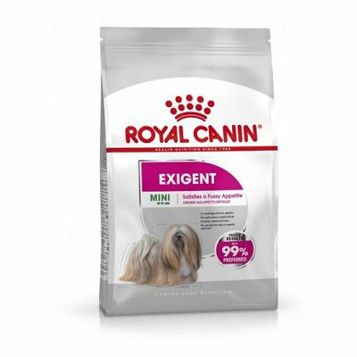 Royal Canin Mini Exigent hrana za pse 1kg