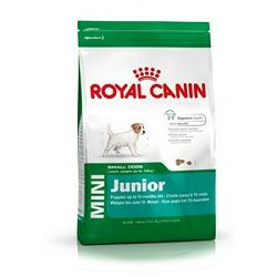 Royal Canin / Junior MINI 2kg