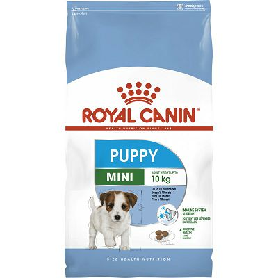Royal Canin Mini Junior hrana za pse 4kg