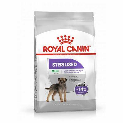 Royal Canin Mini sterilised hrana za kastrirane / sterilisane pse 1kg