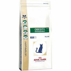 Royal Canin Feline Obesity Management medicinska hrana za mačke 400g