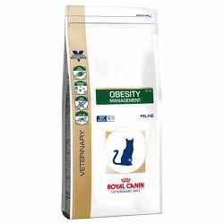 Royal Canin Feline Obesity Managment DP42 medicinska hrana za mačke 1,5kg
