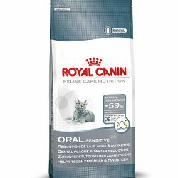 Royal Canin / ORAL CARE 400g