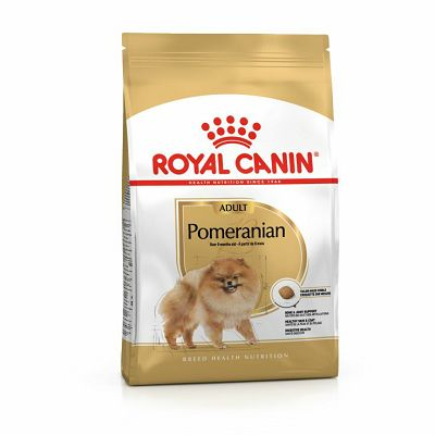 Royal Canin Pomeranian Adult hrana za pse 1,5 Kg