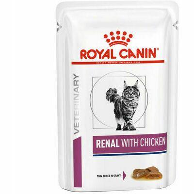 Royal Canin Renal Chicken 85g