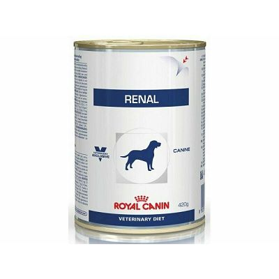 Royal Canin Renal for dogs Adults 410g