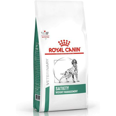 Royal Canin Satiety Dog, hrana za pse 1,5kg