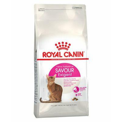 Royal Canin Savour Exigent hrana za mačke 2kg