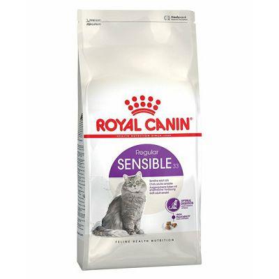Royal Canin Sensible hrana za mačke 2kg