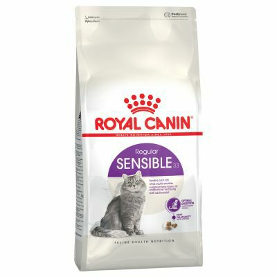 Royal Canin Sensible hrana za macke 400g