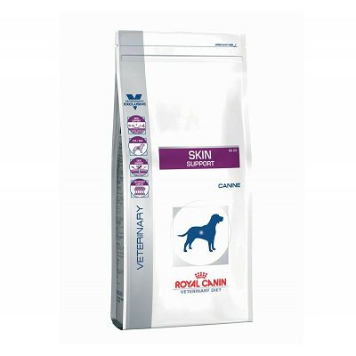 Royal Canin Skin Support, hrana za pse 2kg