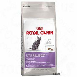 Royal Canin Sterilised 37, 4 kg