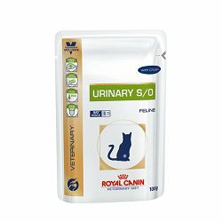 Royal Canin Urinary S/O Chicken 100g