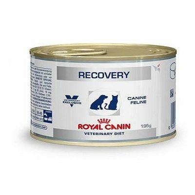 Royal Canin V Diet Recovery medicinska hrana za pse i mačke 195g