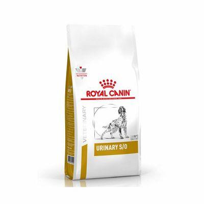 Royal Canin Vet Diet Urinary S/O Dog hrana za pse 13kg
