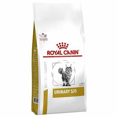 Royal Canin Veterinary Diet Urinary S/O Dry za mačke 7kg