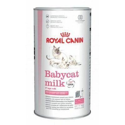 Royal Canin / Zamjensko mlijeko za mačiće sa bočicom 300g