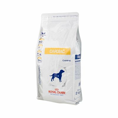 Royal Canin / Cardiac dog 2kg