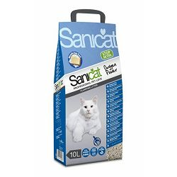 Sanicat Oxygen Power Clumping, 10l