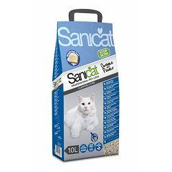 Sanicat Oxygen Power Clumping, 10l