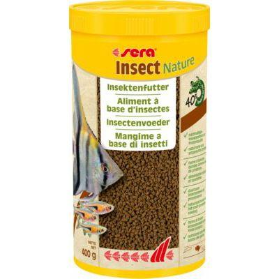Ser Insect Nature hrana za ribe 1,5mm 1000ml