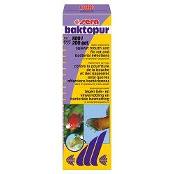 Sera Baktopur lijek za trulež peraja i bakterijske infekcije