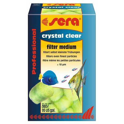 Sera crystal clear Professional 12