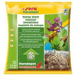 Sera Floredepot podloga za bilje 2,4kg