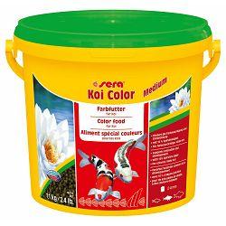Sera Koi Color Medium 1,1kg