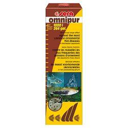 Sera Omnipur lijek širokog spektra dijelovanja