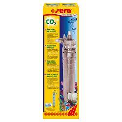 Sera Precision Flore Active Reactor 1000 CO2