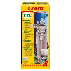 Sera Precision Flore Active Reactor 500 CO2