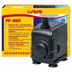 Sera Precision FP 1000 Potopna pumpa